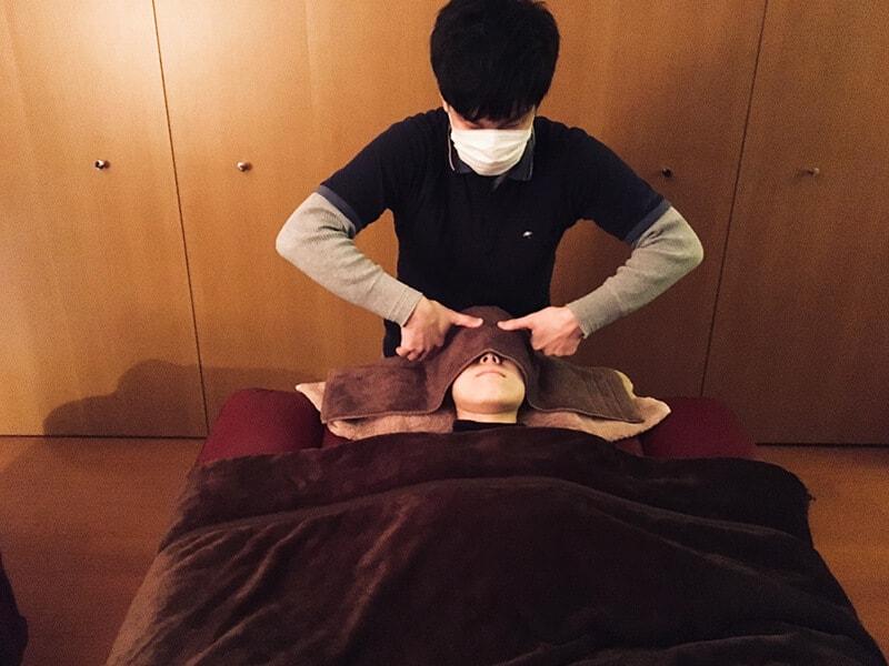 八幡西区の睡眠改善マッサージ専門店 | switch